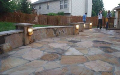 Patio Remodeling Project 2