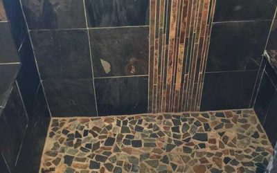 Bathroom Remodeling Project 7